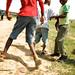 Nywana E Kgolo From the beautiful game film