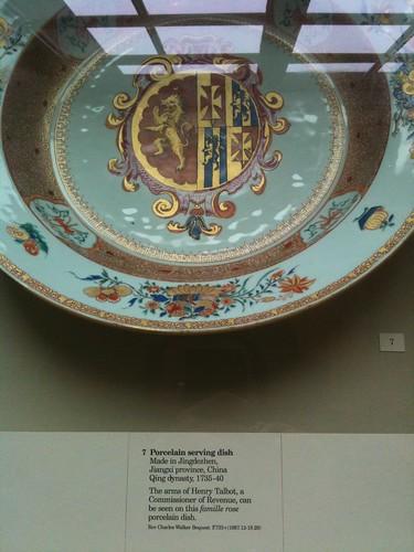 18世纪的陶瓷