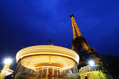 From Paris with love...