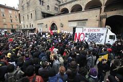Immigrati Bologna