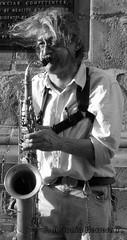 El Hombre del Sax ~ The Sax Man (Mr. janhe_10) Tags: mexicocity passion streetperformer sax sentimiento ciudaddemxico pasin saxofn abigfave artistacallejero platinumphoto anawesomeshot flickrunitedwinner
