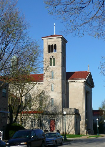 Holy Cross School - Elementary School - Champaign ...