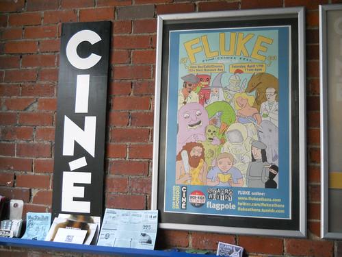 FLUKE 0916