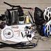 Packing list: Bike stuff