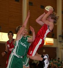 Rolle 2010 Honka ja Urabasket (P96) (kansalainen) Tags: basketball turku kaarina 2010 semifinal rolle koripallo honka p96 pyrint nuorisokoris