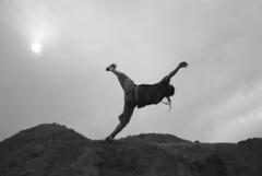 bano y Marfil 16 (miguel soria jurado) Tags: world life people naturaleza white mountain black men blanco nature canon hands woods gente kick stones live air negro manos bosque vida mens grayscale conceptual montaa aire mundo hombre piedras hombres savage patada vivir marfil salvaje ebano