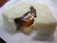 Cream Anmitsu Tirol