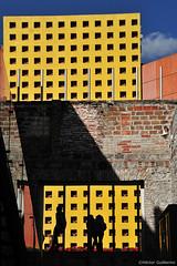 Ocio (hectorguillermo) Tags: contraluz silhouete silueta puebla