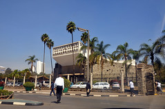 Parliament of Kenya Building