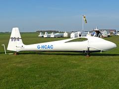 G-HCAC