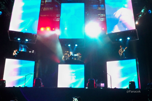 Muse @Foro Sol