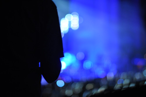 Owl  City Bokeh
