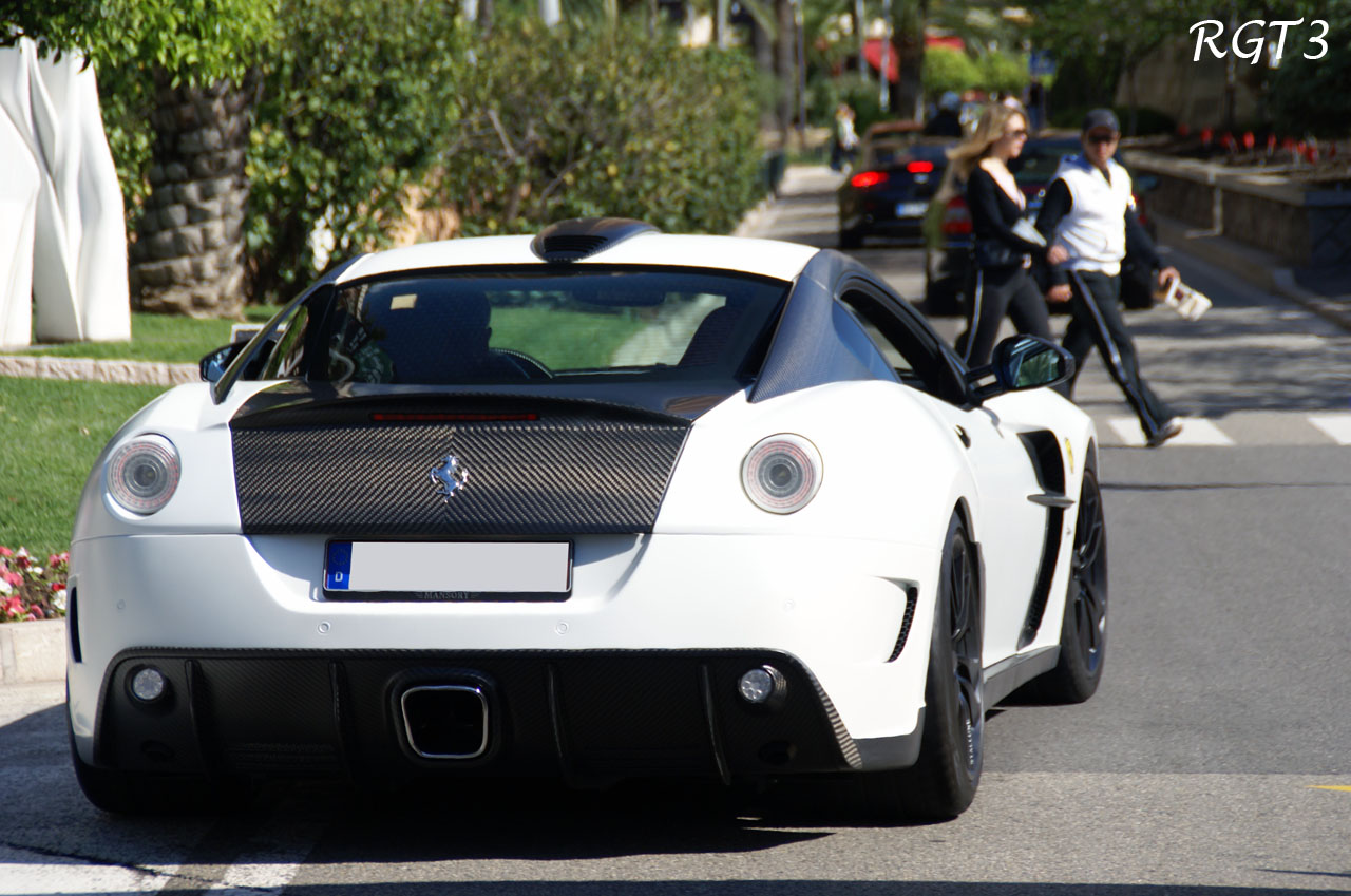 Mansory Stallone. go back