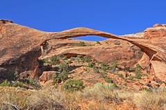 Miracles (RkyMtnGrl) Tags: southwest nature landscape utah sandstone scenery desert erosion moab archesnationalpark 2009 landscapearch coth supershot absolutelystunningscapes yourwonderland