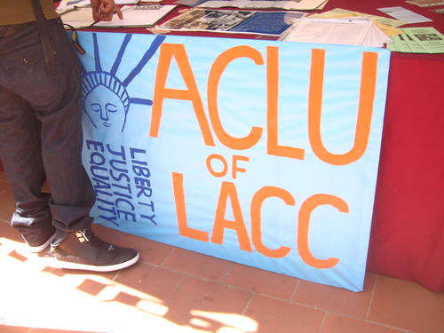 ACLU of LACC