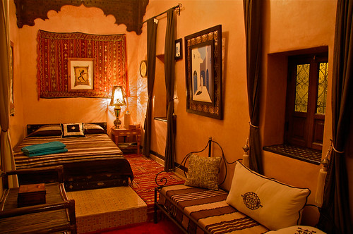 room dar najat marrakech morocco