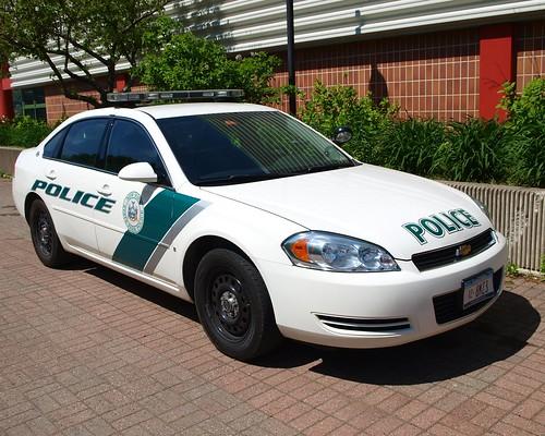 new york state police cars. New York State Park Police Car