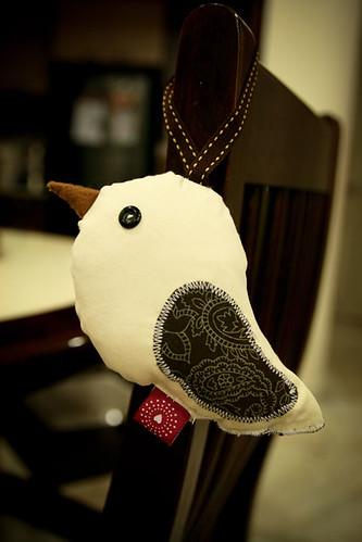 Birdie from KLDW