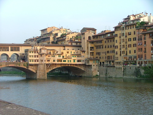 florence water