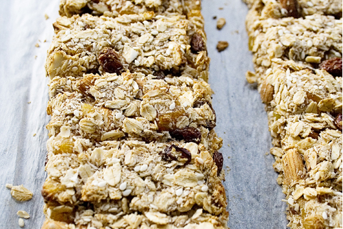 Banana Nut Bars (3)