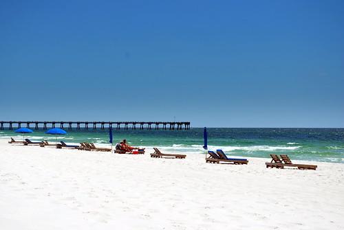 Pensacola beach 5