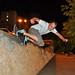 Eric Floyd Wall Ride
