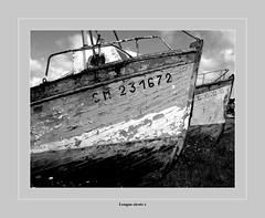 Longue sieste 2 (Chti-breton) Tags: france port bretagne finistère pêche epave portdepêche lefret cimetièredebateaux presquîledecrozon
