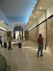 baghdad - national museum (41) (pecos2009) Tags: museum iraq hammurabi assyria