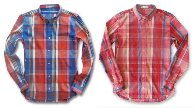 LEW-23 LEWIS shirts