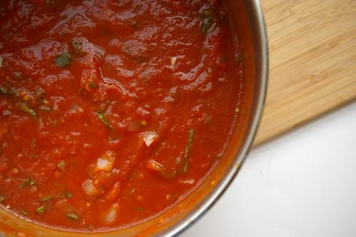 Tomato Sauce II