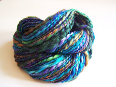 Anu-Earth Mother Handspun