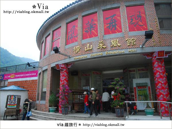 【內灣老街】內灣戲院+橫山采風館,探索內灣的懷舊風華14
