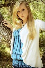 Sun (Nikki Jung Soh-Young Ferraro) Tags: light portrait girl hair long natural teen blond blonde freckles teenage
