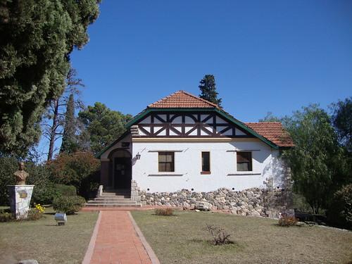 Thumbnail from Casa Museo Manuel de Falla