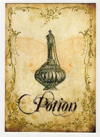 potion small
