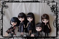 Black hair blythes-15