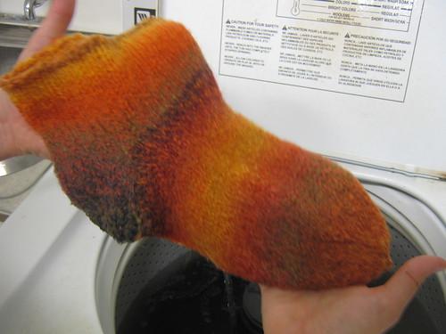 Fuzzy Feet! (9)