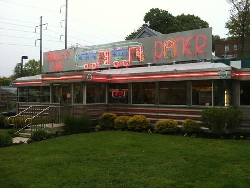 Diner Updates From Retro Roadmap Roadtrips