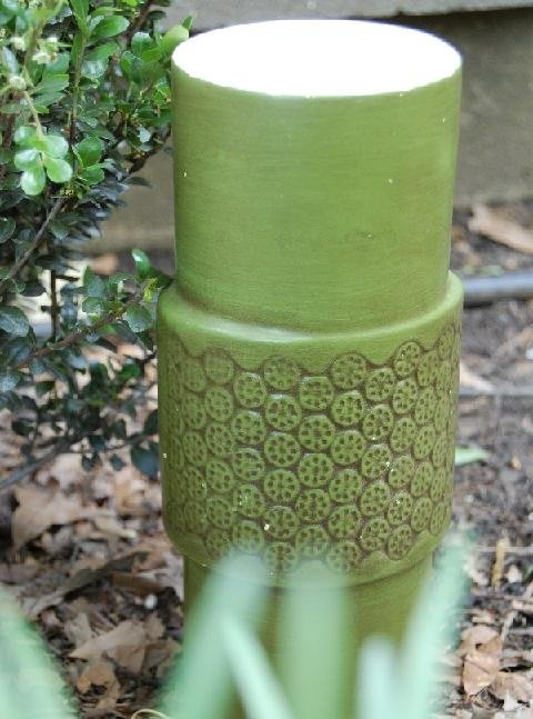 1972 Vintage McCoy Scandia Vase