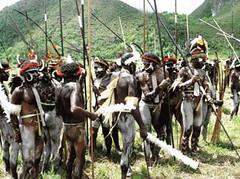 Tari Papua