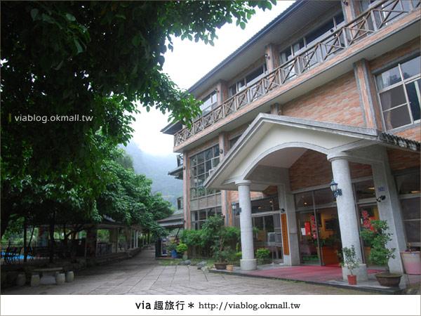 【新竹旅遊】拜訪尖石鄉之美~築茂緣、石上湯屋、泰雅風味餐16