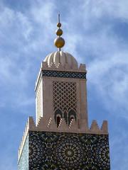 Hassan_II_2 (tlr.circa.66) Tags: minaret mosque morocco maroc atlas casablanca gate1 hassanii
