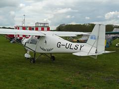 G-ULSY