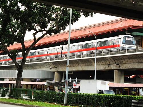 IMG_0221 Lakeside MRT Station ,Singapore