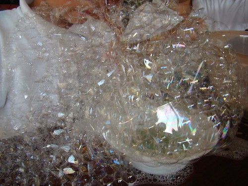 Taller de Burbujas