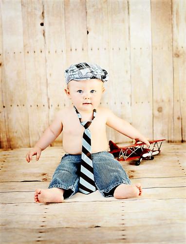 Ollie 8 months 5