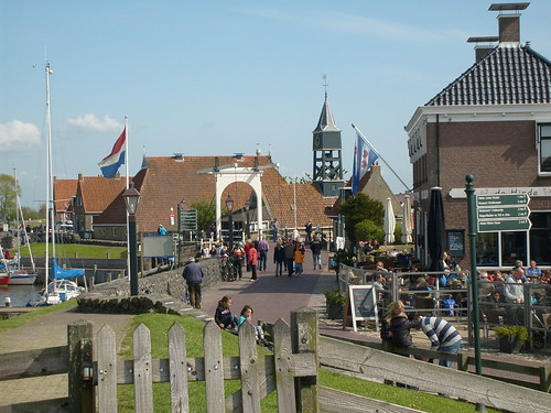 The north coast of Holland