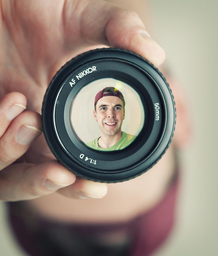 Through the Lens (136 of 365)