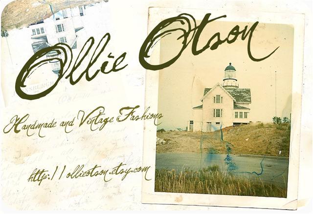 Ollie Otson