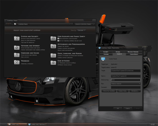 descargar los mejores temas para windows 7 ultimate